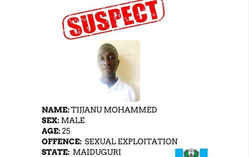 Un Trafiquant d'êtres humains transfrontalier arrêté, 13 victimes à destination de la Libye secourues