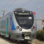 Tunisie: Près de 30 blessés dans la collision de deux trains de passagers à Mégrine