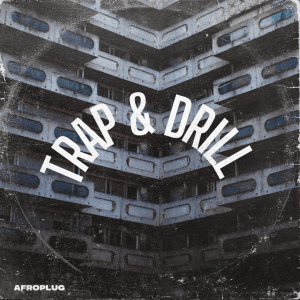 Afroplug - Trap & Drill (40 Melody Loops) - Free Demos Available