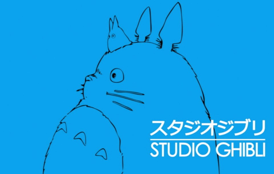 Everyday Magic: Hayao Miyazaki Movies and Their Effect on my Childhood