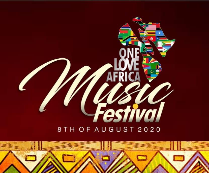 One Love Africa Music Festival
