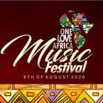 One Love Africa Music Festival