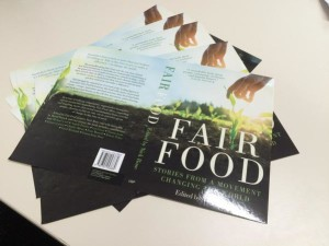 Fair Food by Nick Rose