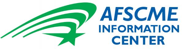 AFSCME Information Center