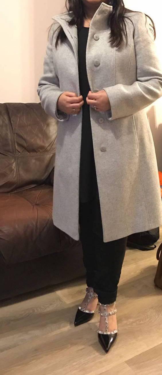 Monsoon Coat