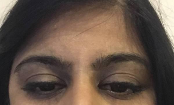 Tanya Burr Eyeshadow