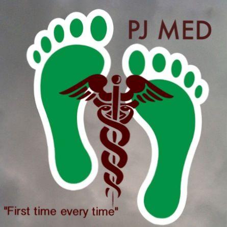 PJ MedCast 27 – Physical Performance Part 1