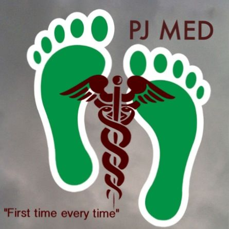 PJ Medcast 32 – Lessons Learned