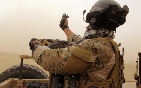 EXCLUSIVE: SOWT confirms change to Special Reconnaissance
