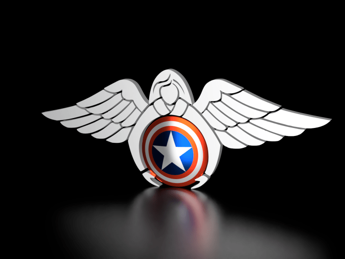 The Bombshell You Didn't Know about Pararescue and Captain America