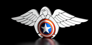 captain america pararescue