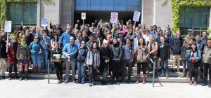 University of Chicago Graduate Students United