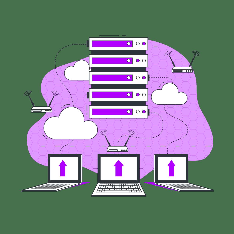 Web & Cloud Hosting