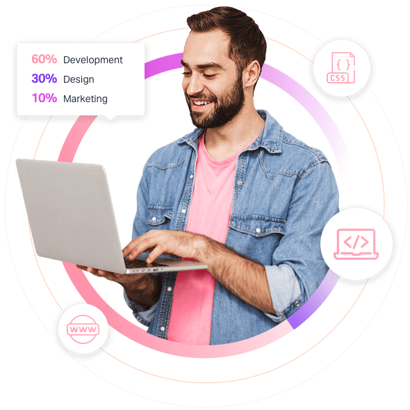 web and mobile development company