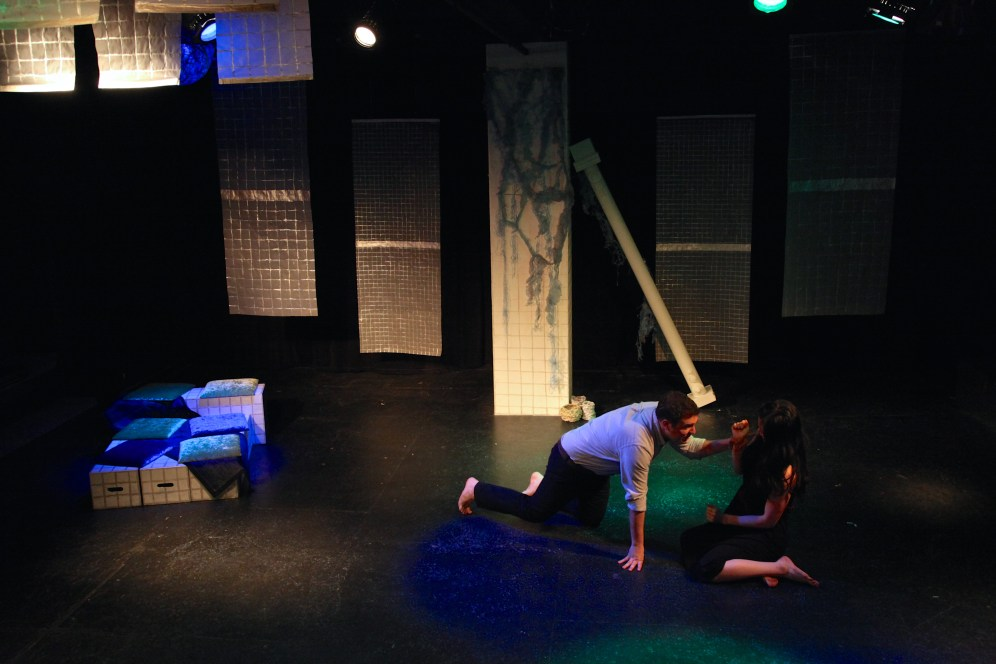 Seoul Shakespeare's A Midsummer Night's Dream