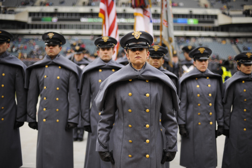 army navy march on