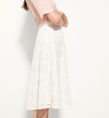 Skirt reduced to £22.95 at Massimo Dutti