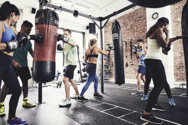 Diversify Your Teaching Skills: How to Teach More Than One Workout Genre