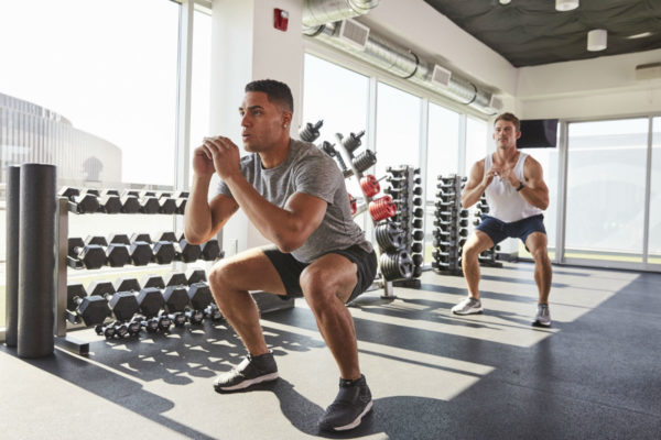 5 Strategies to Market Your Fitness Studio to Men