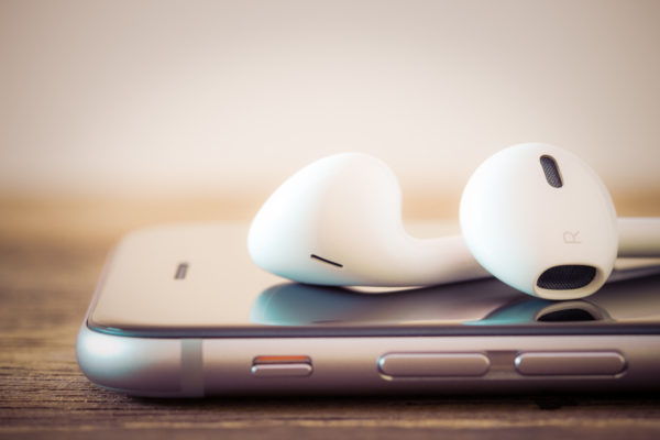 10 Fitness Podcasts to Download Today