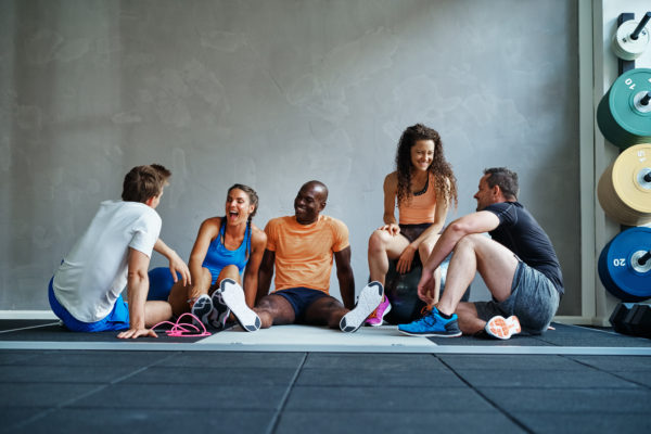 6 Tips to Stay Motivated as a Fitness Entrepreneur