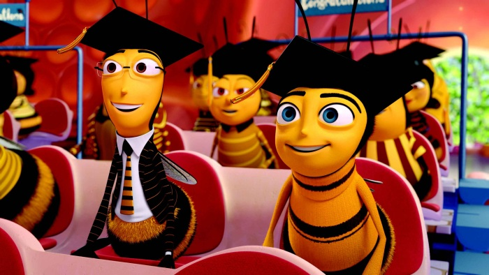 Bee Movie 2007 Whats After The Credits The Definitive After Credits Film Catalog Service