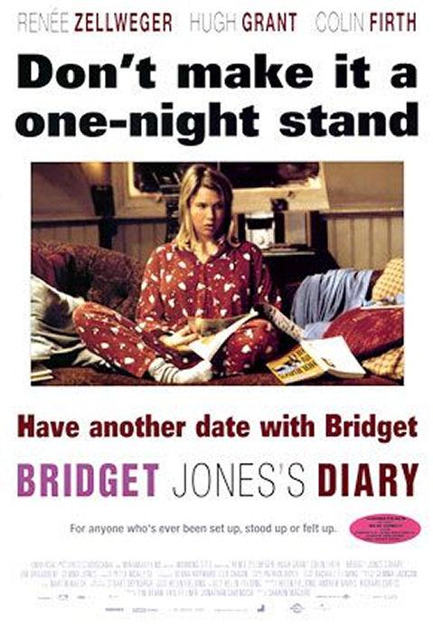 Bridget Jones's Diary ...