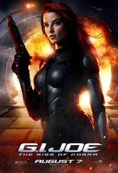 G I Joe The Rise Of Cobra 2009 Whats After The Credits The Definitive After Credits Film Catalog Service