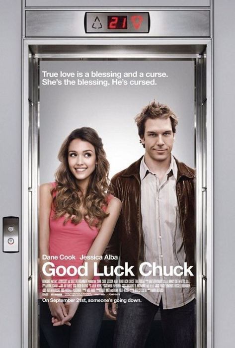 f2b29f24fb62 Good Luck Chuck (2007)  - Whats After The Credits