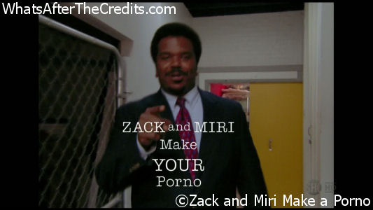 zack and miri make a porno credits
