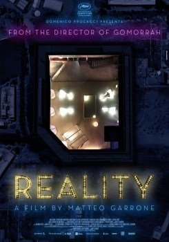 RealityPoster