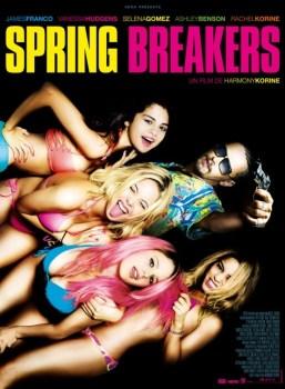 SpringBreakersPoster