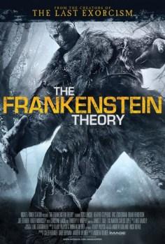 TheFrankenstienTheoryPoster