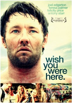 WishYouWereHerePoster