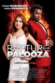 RapturePaloozaPoster