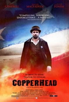 CopperheadPoster