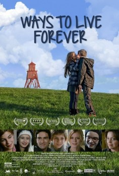 WaysToLiveForeverPoster