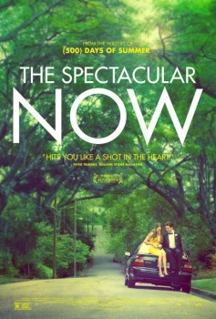TheSpectacularNowPoster