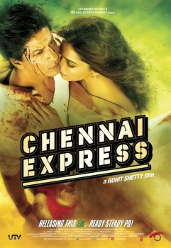 ChennaiExpressPoster
