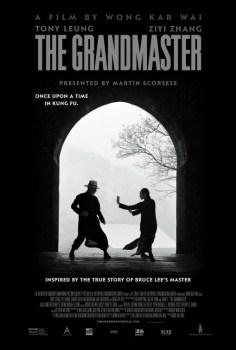 TheGrandmasterPoster