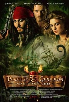 PiratesOfTheCaribbeanDeadMansChestPoster