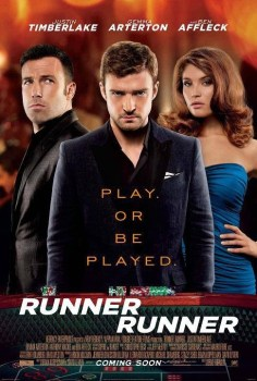 RunnerRunnerPoster