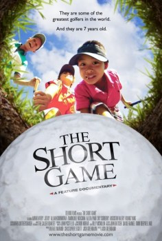 TheShortGamePoster