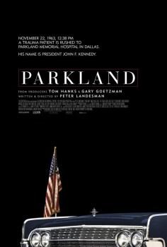 ParklandPoster