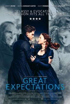 GreatExpectationsPoster
