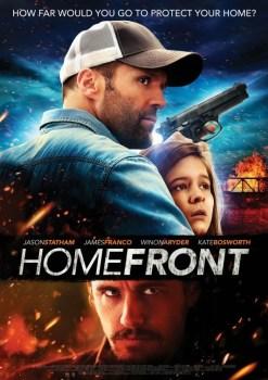 HomefrontPoster