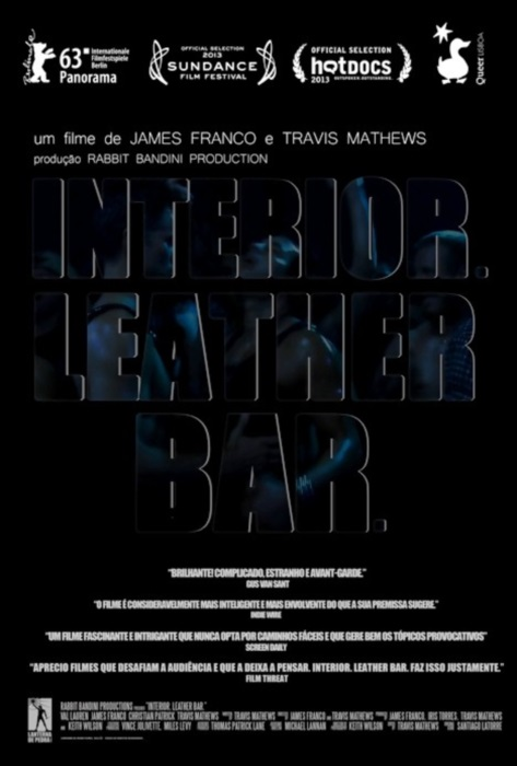 Interior leather bar 2013 aftercredits for Interior leather bar