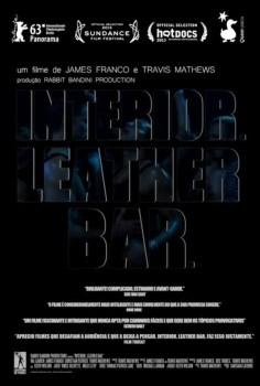 InteriorLeatherBarPoster