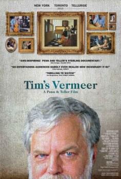 TimsVermeerPoster