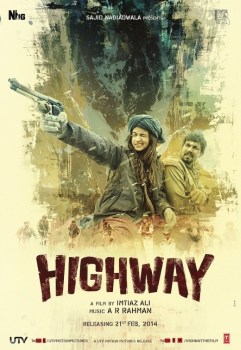 HighwayPoster